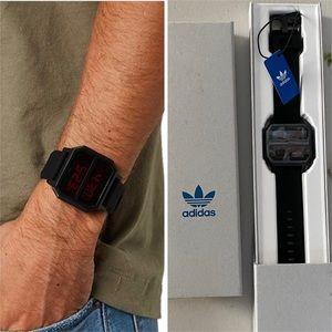 ADIDAS Archive_R2 Mens Digital Watch